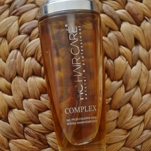 HC Hair Care Complex Bitkisel Saç Serumu