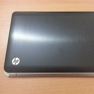 HP ENVY TouchSmart 4-1110et Ultrabook İncelemesi