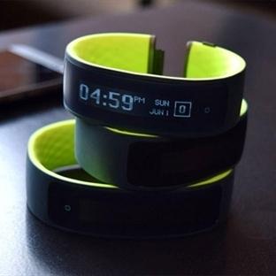 HTC Grip HTC'nin İlk Giyilebilir Teknolojisi