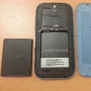 HTC ONE SV Akıllı Telefon İncelemesi