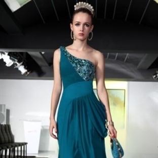 2015 İlkbahar Yaz Uzun Abiye Elbise Modelleri