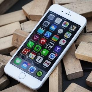 iOS 8.2 Haftaya Geliyor