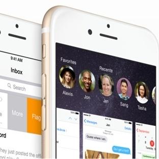 iOS 8.3 ile Gelen Gizlenmiş 2 Yeni Özellik