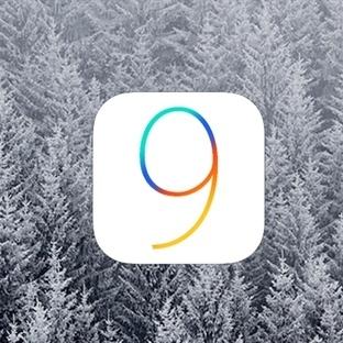 iOS 9 Hakkında Bilinenler