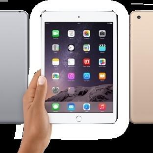 iPad Mini 4 Gelebilir