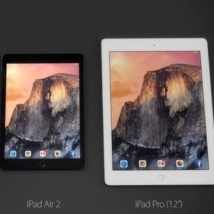 iPad Pro Eylül Ayında Geliyor