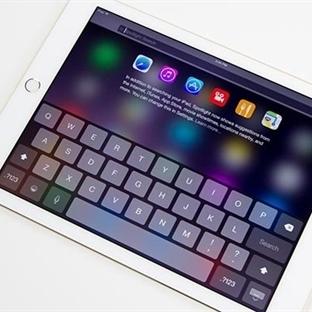 iPad Pro Hayranları Biraz Daha Bekleyecek