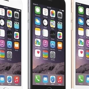 iPhone 6s 2 GB RAM ve SIM Teknolojisi ile Geliyor