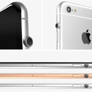 iPhone 6s için Hazırlanmış En İlginç Konsept