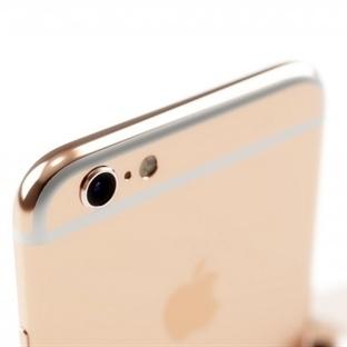 iPhone 6s'in Rose Altın ile Eşsiz Görünümü