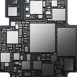 iPhone 6s'te Yeni SiP Teknolojisi Kullanılabilir