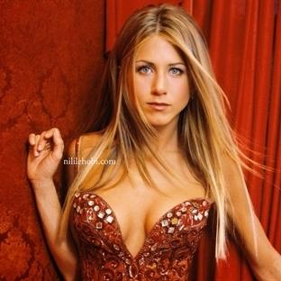 Jennifer Aniston'un Güzellik ve Zayıflama Sırrı