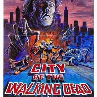 Kabusların Gerçeğe Dönüştüğü Film: Nightmare City
