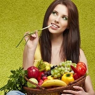 Kadınlar için 9 süper gıda