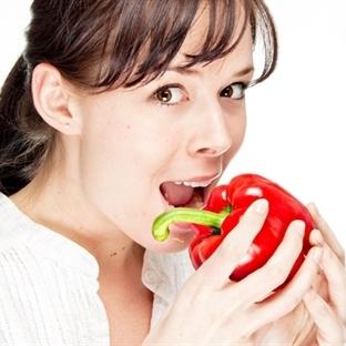 Kadınlar, Regl döneminde nasıl beslenmeli, karın k