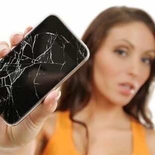 Kadınlara özel teknolojik kazalar