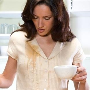 Kahve Lekesi Nasıl Çıkar?