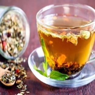 Kalça Yağlarından kurtulmak için Çay tarifi