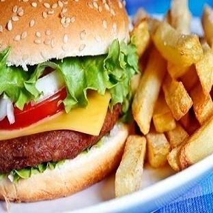 Kalorisi Yüksek Gıdalar