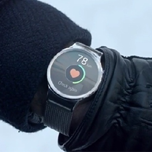 Karşınızda Huawei'nin akıllı saati