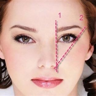 Kaşlarımızı Nasıl Düzeltebiliriz?
