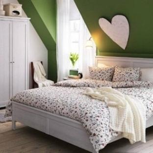 İkea Yatak Odası Modelleri