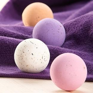 Kendi Kozmetik Banyo Topları