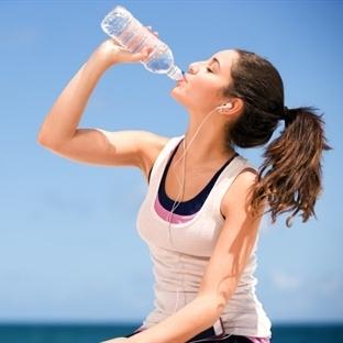 Kimler daha çok su tüketmeli?