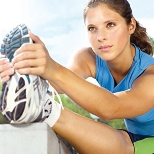 Kışın Yavaşlayan Metabolizmanızı Hızlandırın!