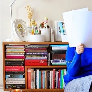 Kitapların Dayanılabilir Yalnızlığı