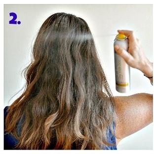 Kuru Şampuan Nedir? Nasıl Kullanılır?