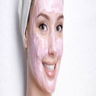 Kurumuş ciltler için nemlendirici maskeler