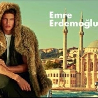L'Uomo Vogue da Erdemoğlu'nu Seçti