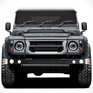 LAND ROVER DEFENDER FLYING HUNTSMAN 6×6