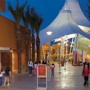 Las Vegas'ta Alışveriş