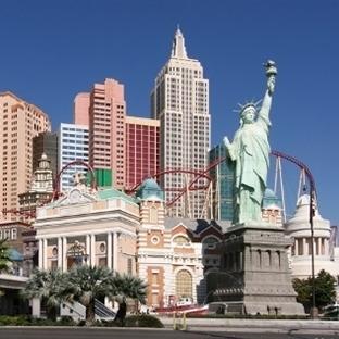 Las Vegas'ta Gezilecek Yerler