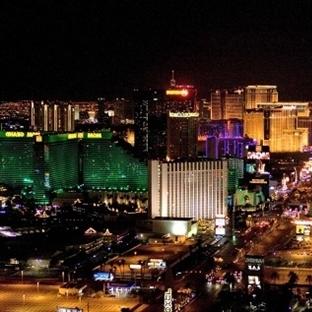 Las Vegas'ta Yapılacak Şeyler