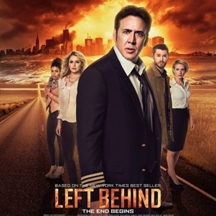 Left Behind : Sonumuz Yakın