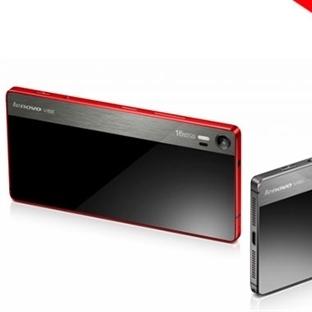Lenovo Vibe Shot, Kameralı Cep Telefonu Duyuruldu