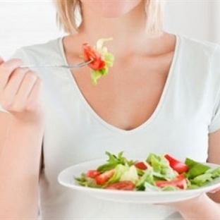 İleri yaşlar için yiyerek sağlığınızı koruyun