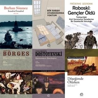 İletişim Yayınları'ndan Dört Yeni Kitap