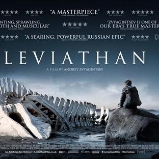 Leviafan (Leviathan)-2014