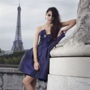 Lise Mezuniyeti Elbise Modelleri