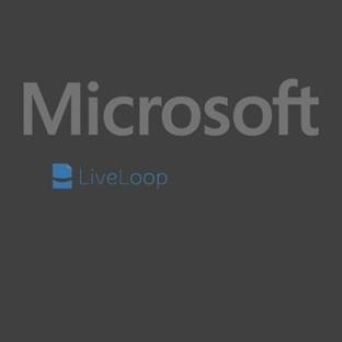 Liveloop, Microsoft tarafından Satın Alınıyor
