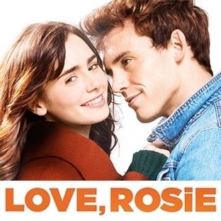 Love, Rosie : Elbet Bir Gün Kavuşacağız