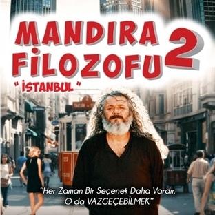 Mandıra Filozofu İstanbul'da!