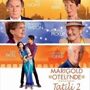 Mariglod Otel'inde Hayatımın Tatili 2