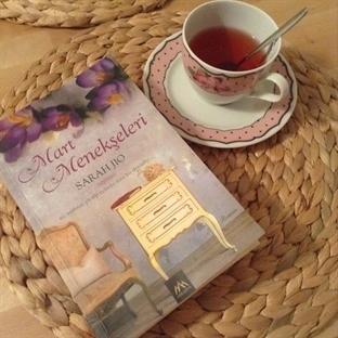 Mart Menekşeleri kitabı okumaya değer mi?