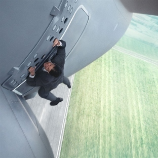 Mission: Impossible - Rogue Nation'dan Teaser !