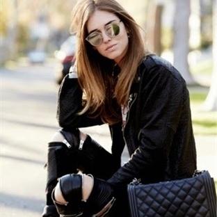 Moda: Biker Tayt ve Pantolonlar